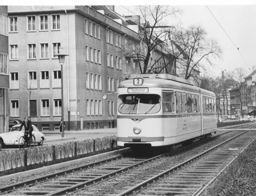 Seit 15 Jahren Oldiebahn