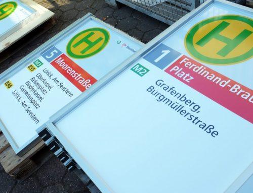 Premiumprodukt MetroBus