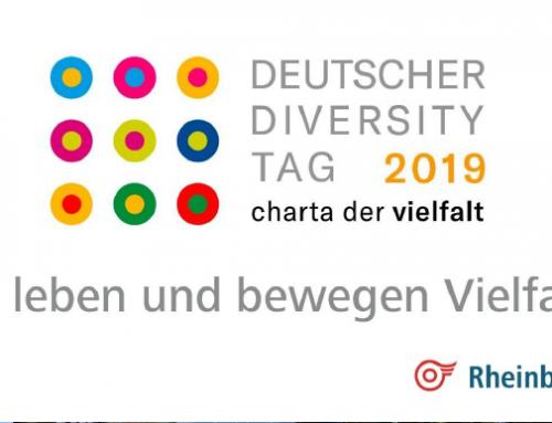 Die Rheinbahn lebt und bewegt Vielfalt – und das jeden Tag aufs Neue