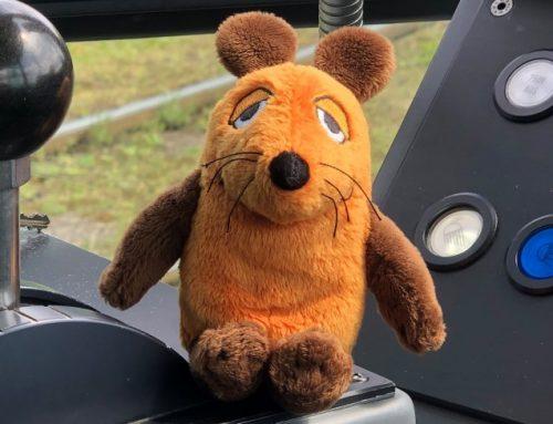 """Rheinbahn in der """"Sendung mit der Maus"""""""