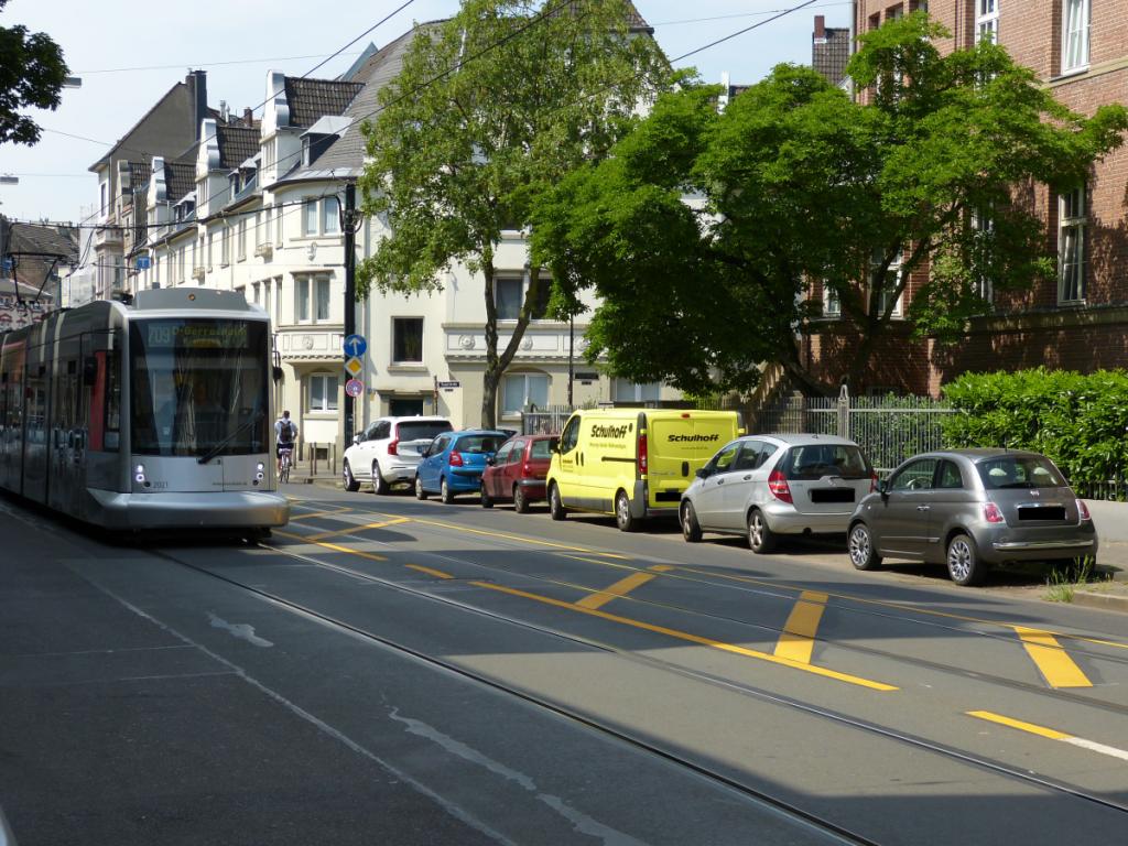 Abschraffur Flurstraße
