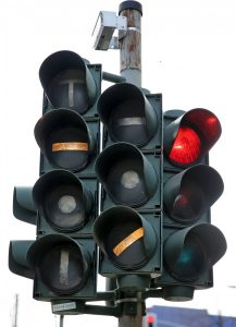 Ampel- und Signalanlage
