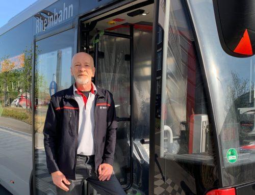 Unterwegs in Zeiten von Corona – ein Busfahrer berichtet