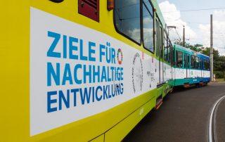 Nachhaltigkeitsbahn