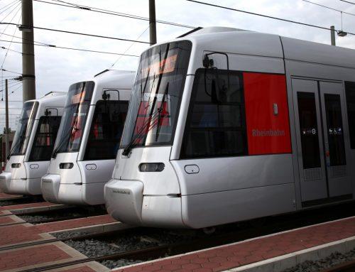 Fahrplanwechsel: Deutlich mehr Angebot und die Pünktlichkeit im Blick