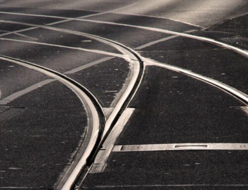 Die unscheinbaren Lenker der Bahn