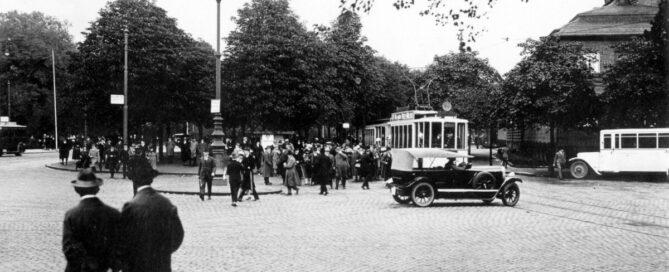 GeSoLei-Linie