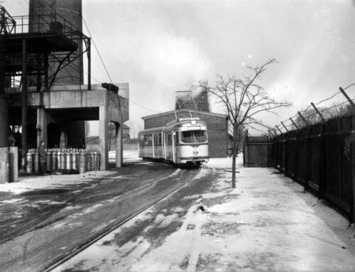 125 Jahre Rheinbahn: Ein Kraftakt in schwieriger Zeit
